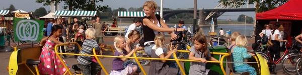 Đâu là lý do khiến trẻ em Hà Lan liên tục được đánh giá là những đứa trẻ hạnh phúc nhất thế giới?