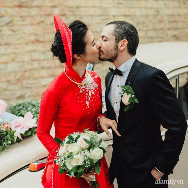 """Câu chuyện của nàng dâu Việt cưới chồng Thổ Nhĩ Kỳ: Dùng một """"độc chiêu"""" chinh phục cả chồng lẫn mẹ chồng và quan điểm khác biệt về tiền bạc trong hôn nhân! - Ảnh 4."""