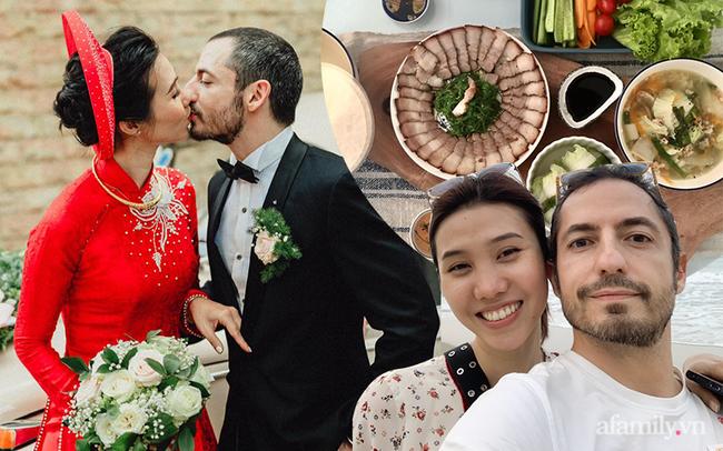 """Câu chuyện của nàng dâu Việt cưới chồng Thổ Nhĩ Kỳ: Dùng một """"độc chiêu"""" chinh phục cả chồng lẫn mẹ chồng và quan điểm khác biệt về tiền bạc trong hôn nhân! - Ảnh 1."""