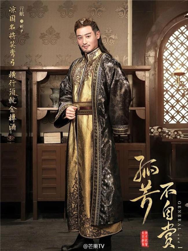 Chung Hán Lương mặt đầy vết thương vẫn ôm Angelababy không rời - Ảnh 7.