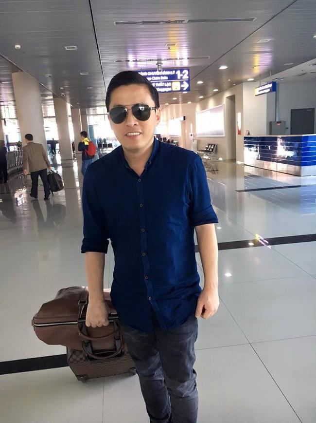 Soi nhất cử nhất động của sao Việt (30/12) - Ảnh 6.