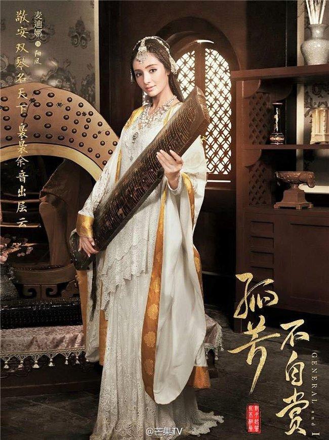 Chung Hán Lương mặt đầy vết thương vẫn ôm Angelababy không rời - Ảnh 10.