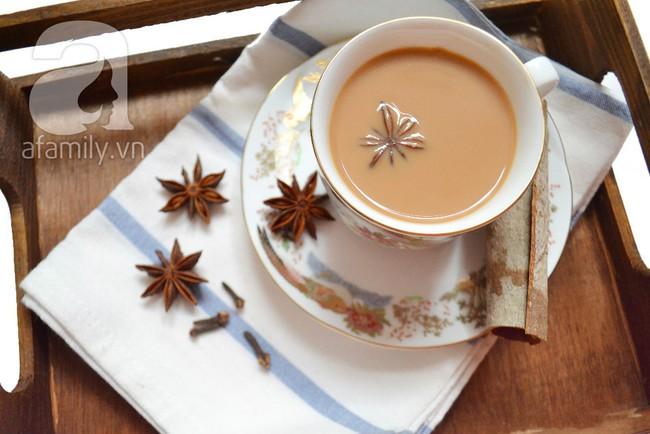 Làm ngay 4 món đồ uống giúp bạn phòng chống bệnh cảm cúm cực hữu hiệu - Ảnh 1.