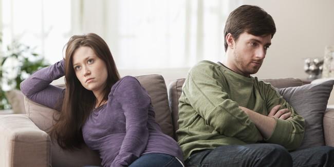 Bạn anh chuyển đến sống với em, còn anh sẽ đến ở với vợ cậu ấy, một tuần thôi em nhé! - Ảnh 2.