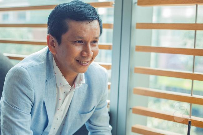 Alain Nguyễn Vua đầu bếp nhí: Những chuyện chưa từng kể của cậu ấm con nhà giáo sư - Ảnh 8.