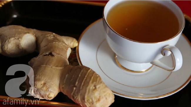 Làm ngay 4 món đồ uống giúp bạn phòng chống bệnh cảm cúm cực hữu hiệu - Ảnh 2.
