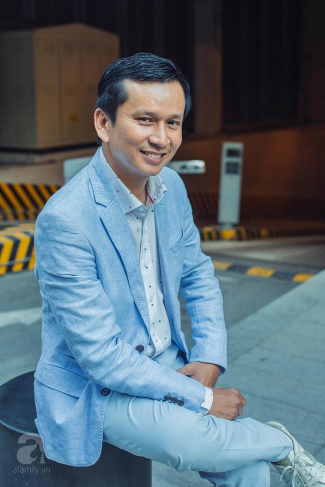 Alain Nguyễn Vua đầu bếp nhí: Những chuyện chưa từng kể của cậu ấm con nhà giáo sư - Ảnh 1.