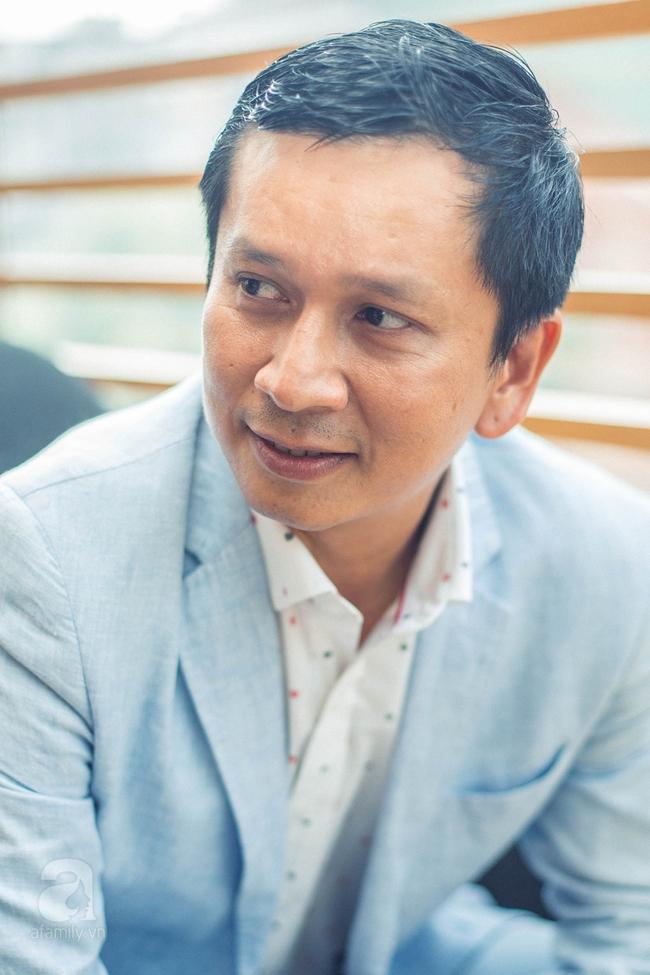 Alain Nguyễn Vua đầu bếp nhí: Những chuyện chưa từng kể của cậu ấm con nhà giáo sư - Ảnh 4.
