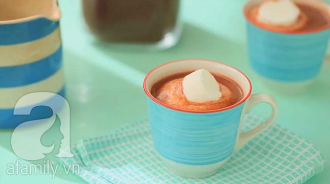 Làm ngay 4 món đồ uống giúp bạn phòng chống bệnh cảm cúm cực hữu hiệu - Ảnh 3.