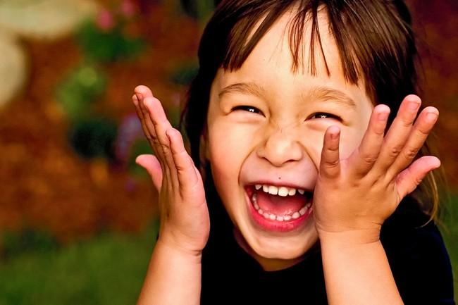 7 điều cần làm mỗi ngày để trẻ thấy mình được yêu thương - Ảnh 4.