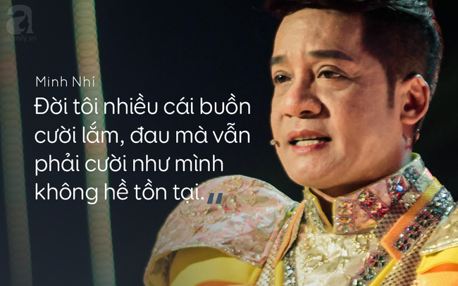 Minh Nhí: Tủi nhục và thèm được chết khi bị cấm diễn - Ảnh 5.