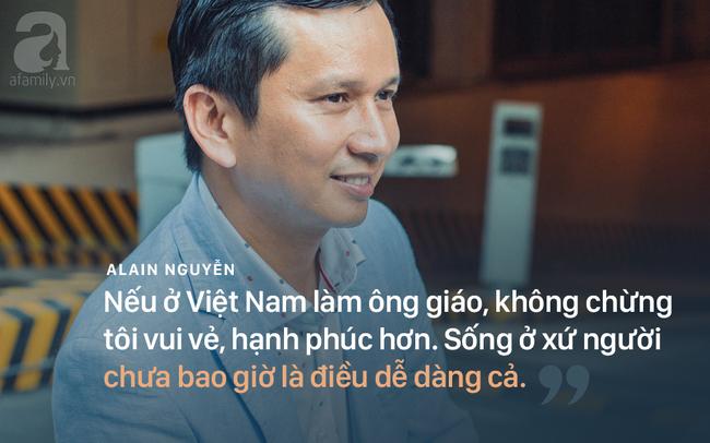 Alain Nguyễn Vua đầu bếp nhí: Những chuyện chưa từng kể của cậu ấm con nhà giáo sư - Ảnh 6.