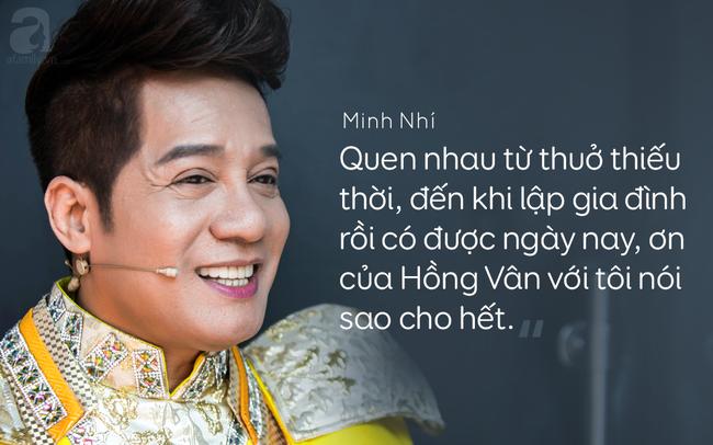 Minh Nhí: Tủi nhục và thèm được chết khi bị cấm diễn - Ảnh 9.