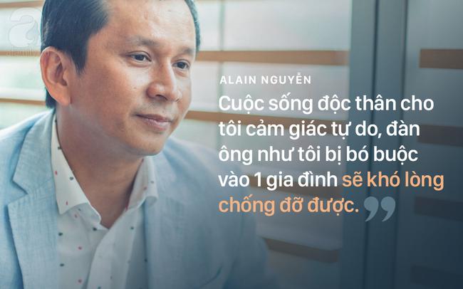 Alain Nguyễn Vua đầu bếp nhí: Những chuyện chưa từng kể của cậu ấm con nhà giáo sư - Ảnh 10.