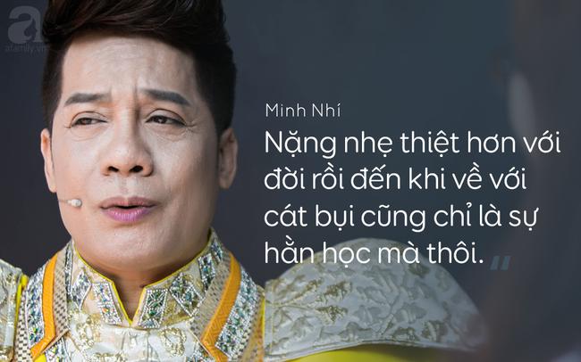 Minh Nhí: Tủi nhục và thèm được chết khi bị cấm diễn - Ảnh 11.