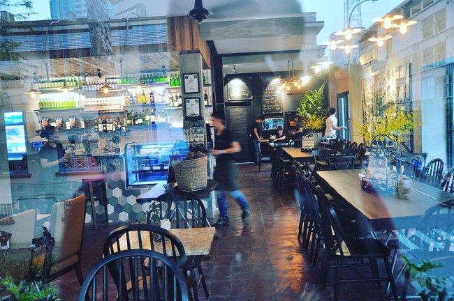8 quán ăn ngon, không gian đẹp, giá phải chăng để tạm biệt 2016 ở Sài Gòn - Ảnh 21.