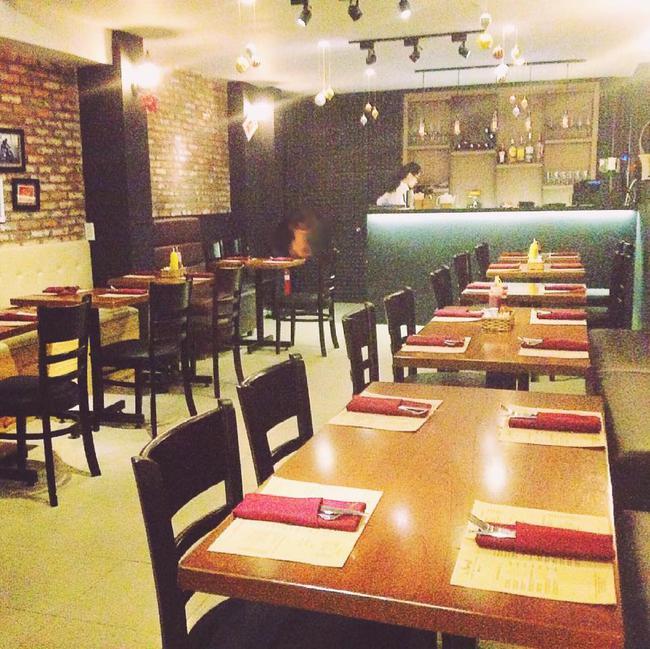 8 quán ăn ngon, không gian đẹp, giá phải chăng để tạm biệt 2016 ở Sài Gòn - Ảnh 1.