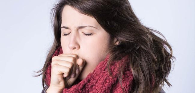 Đồ uống chữa ho hay viêm phế quản vào mùa lạnh nhà nào cũng có thể làm được - Ảnh 1.