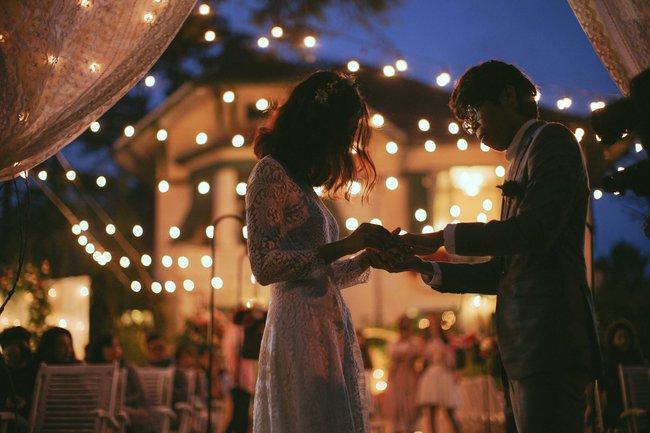 Lễ đính hôn mà kiểu xinh muốn xỉu thế này thì ai nhìn cũng mê mẩn! - Ảnh 25.
