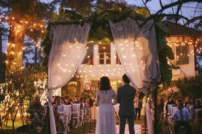 Lễ đính hôn mà kiểu xinh muốn xỉu thế này thì ai nhìn cũng mê mẩn! - Ảnh 31.
