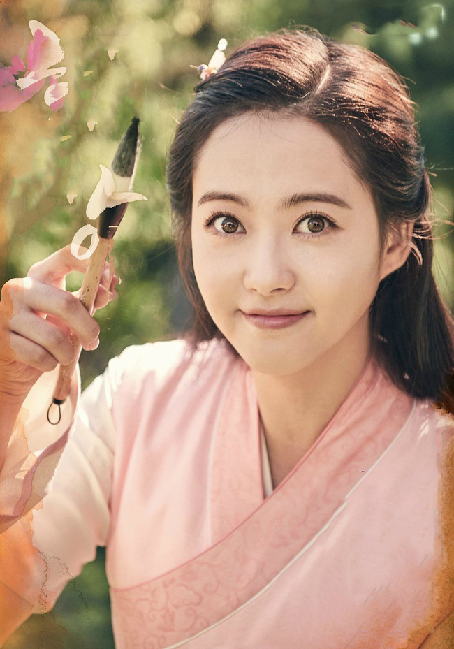 Phim cổ trang bội thực trai đẹp đến Việt Nam song song với Hàn Quốc - Ảnh 4.