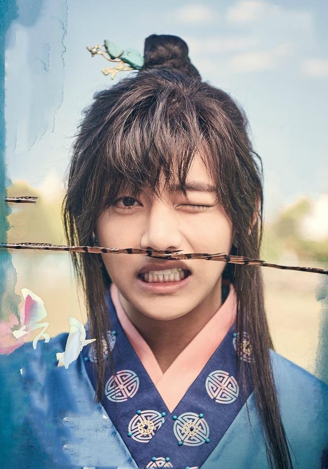 Phim cổ trang bội thực trai đẹp đến Việt Nam song song với Hàn Quốc - Ảnh 6.