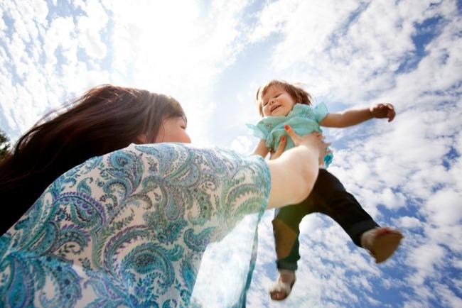 Lời khuyên nuôi dạy con được lan tỏa chóng mặt trong năm 2016 - Ảnh 3.