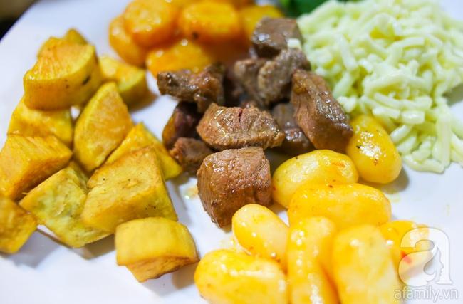 Dừa hỏa diệm sơn - món ăn vừa xuất hiện đã hứa hẹn gây bão ở Sài Gòn - Ảnh 3.