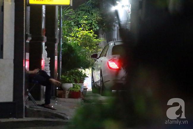 Trấn Thành mua chè, đưa Hari Won đi ăn đêm trước ngày cưới - Ảnh 5.