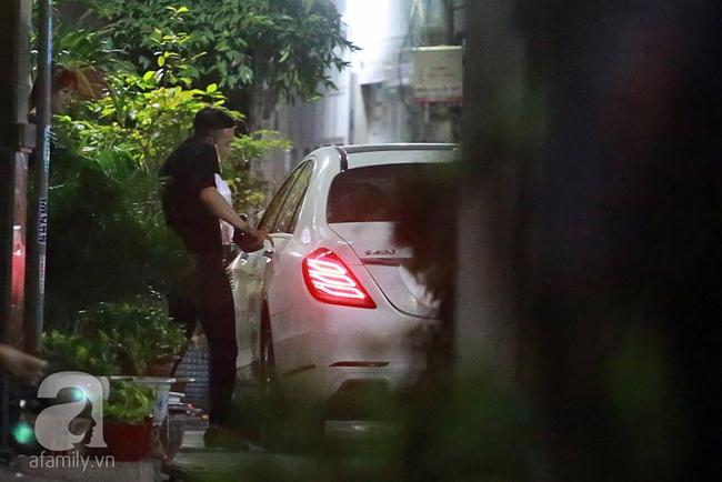 Trấn Thành mua chè, đưa Hari Won đi ăn đêm trước ngày cưới - Ảnh 7.