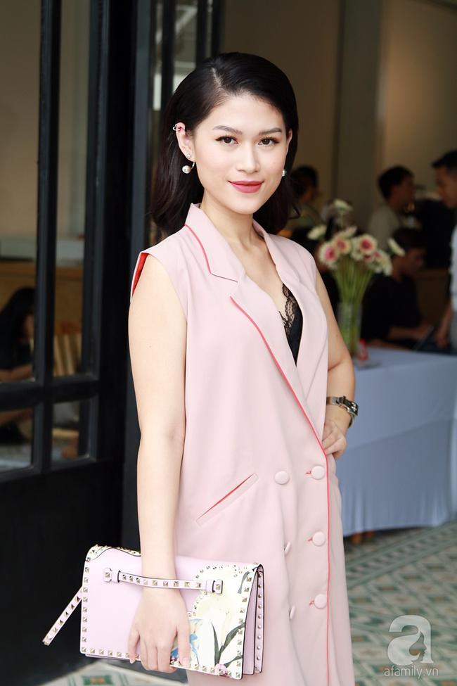 Dàn sao Việt háo hức tham dự họp báo Lễ trao giải WeChoice mùa thứ 3 - Ảnh 3.