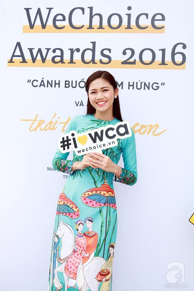 Dàn sao Việt háo hức tham dự họp báo Lễ trao giải WeChoice mùa thứ 3 - Ảnh 12.
