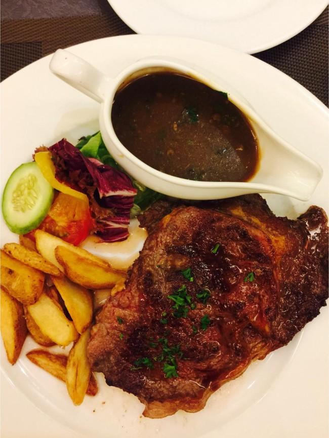 8 quán ăn ngon, không gian đẹp, giá phải chăng để tạm biệt 2016 ở Sài Gòn - Ảnh 6.