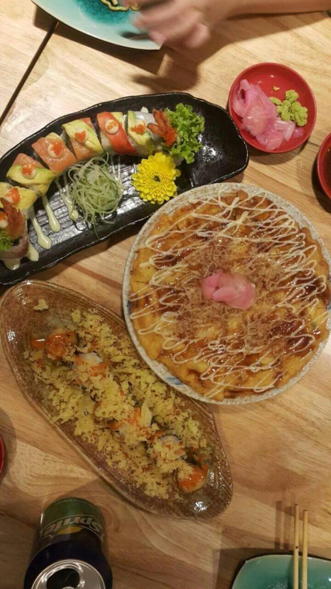 8 quán ăn ngon, không gian đẹp, giá phải chăng để tạm biệt 2016 ở Sài Gòn - Ảnh 20.