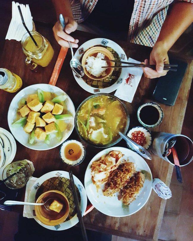 8 quán ăn ngon, không gian đẹp, giá phải chăng để tạm biệt 2016 ở Sài Gòn - Ảnh 22.