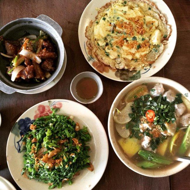 8 quán ăn ngon, không gian đẹp, giá phải chăng để tạm biệt 2016 ở Sài Gòn - Ảnh 23.
