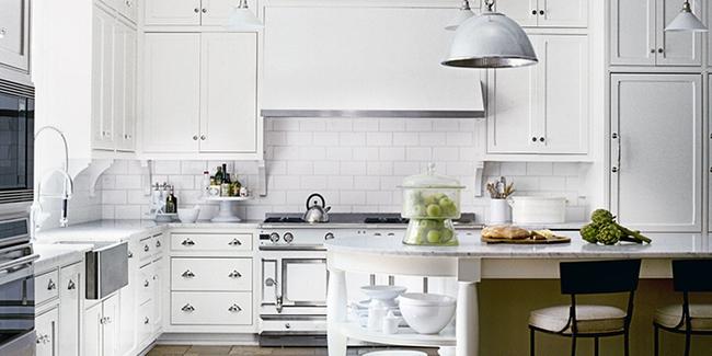 Khử sạch mùi thức ăn cho phòng bếp thơm tho với nguyên liệu rẻ và cách làm dễ - Ảnh 1.