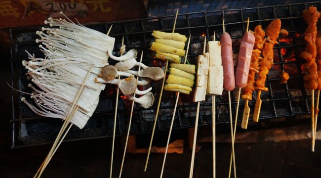 5 món ăn đường phố đã nếm một lần là mê ngay tắp lự ở Thượng Hải - Ảnh 11.