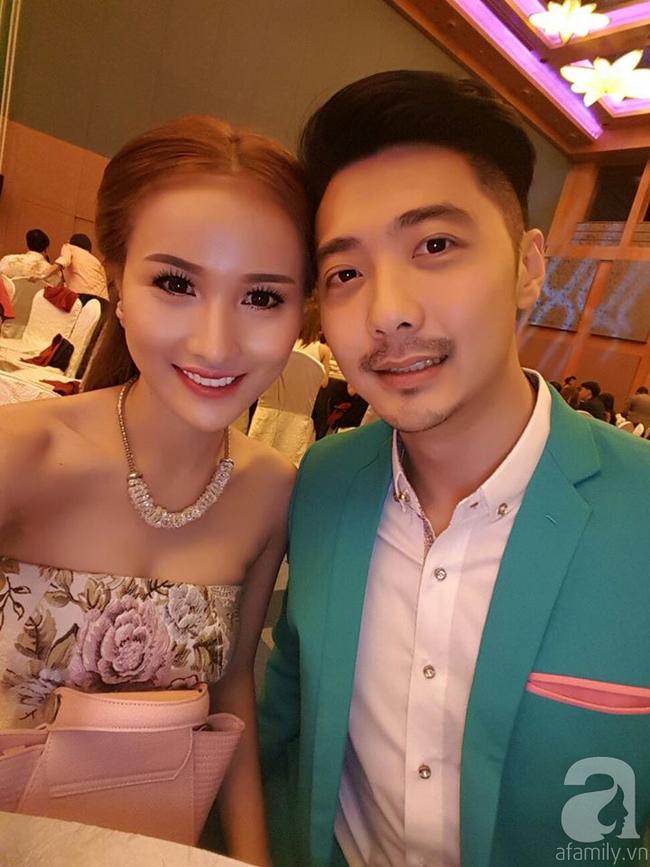 Gái Việt xinh đẹp kể chuyện từng suýt không cho chồng soái ca Singapore làm quen chỉ vì anh quá... đẹp trai - Ảnh 2.