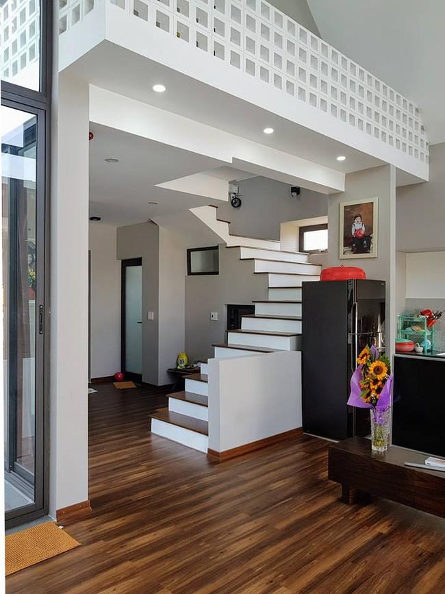 Ngôi nhà 110m² vạn người mê do chủ nhà tự thiết kế có giá 800 triệu ở Quảng Bình - Ảnh 10.