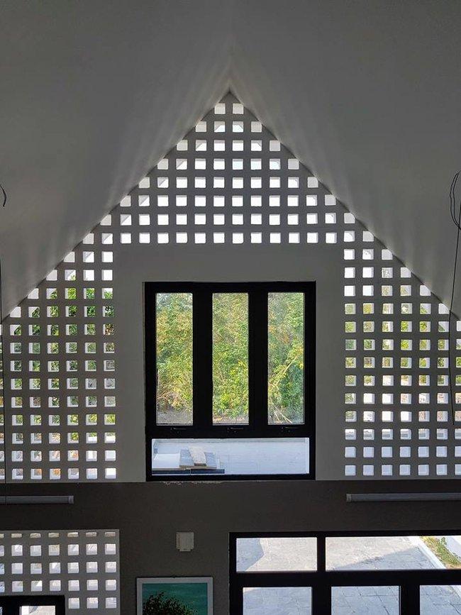 Ngôi nhà 110m² vạn người mê do chủ nhà tự thiết kế có giá 800 triệu ở Quảng Bình - Ảnh 11.