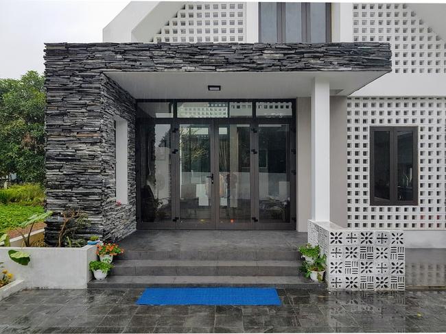 Ngôi nhà 110m² vạn người mê do chủ nhà tự thiết kế có giá 800 triệu ở Quảng Bình - Ảnh 6.