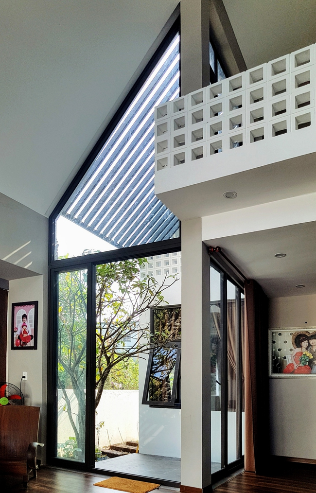 Ngôi nhà 110m² vạn người mê do chủ nhà tự thiết kế có giá 800 triệu ở Quảng Bình - Ảnh 15.
