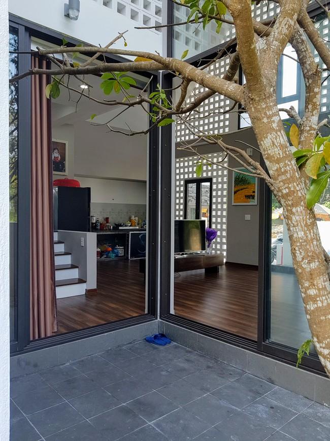 Ngôi nhà 110m² vạn người mê do chủ nhà tự thiết kế có giá 800 triệu ở Quảng Bình - Ảnh 5.