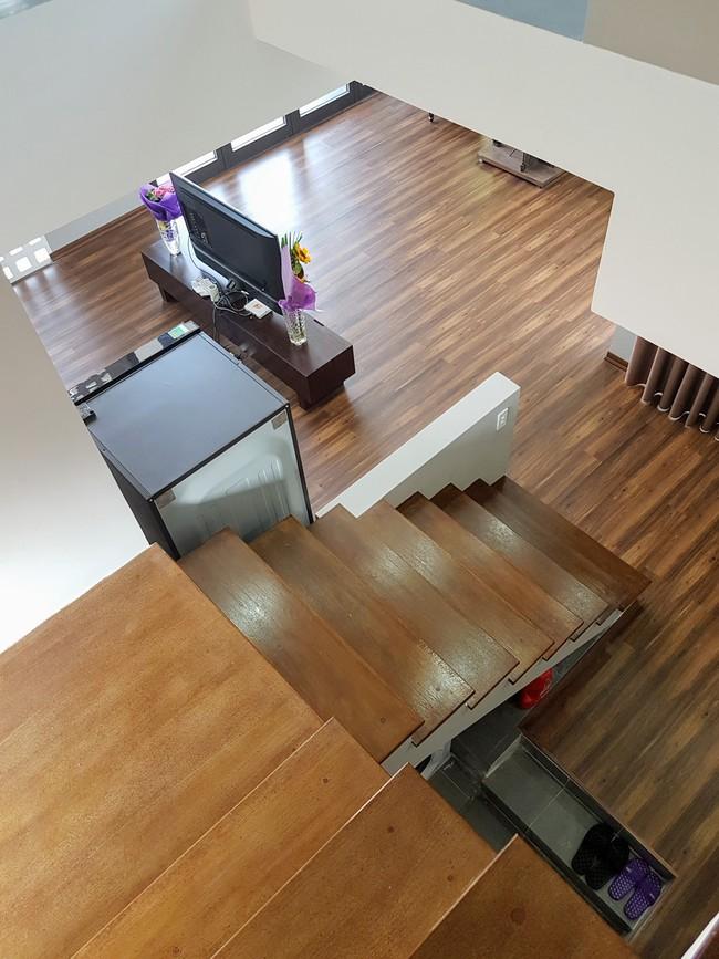 Ngôi nhà 110m² vạn người mê do chủ nhà tự thiết kế có giá 800 triệu ở Quảng Bình - Ảnh 14.