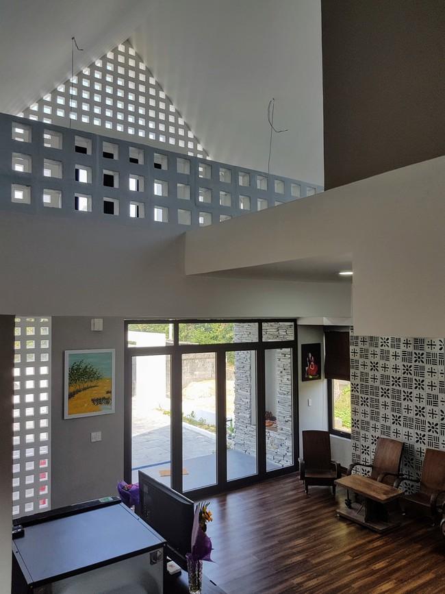 Ngôi nhà 110m² vạn người mê do chủ nhà tự thiết kế có giá 800 triệu ở Quảng Bình - Ảnh 12.