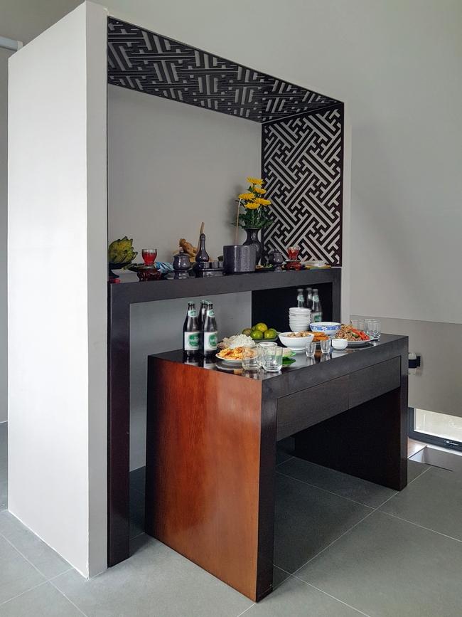 Ngôi nhà 110m² vạn người mê do chủ nhà tự thiết kế có giá 800 triệu ở Quảng Bình - Ảnh 16.