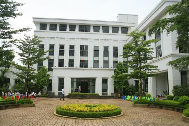 Những trường mầm non không chê vào đâu được ở quận Cầu Giấy, Hà Nội - Ảnh 36.