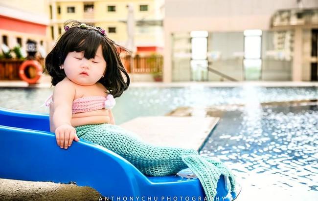 Điểm danh những em bé cute vô đối gây sốt cộng đồng mạng năm 2016 - Ảnh 8.