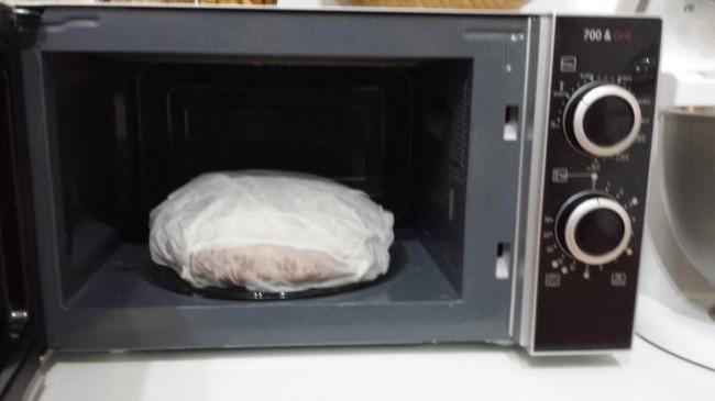 Bánh mì cũ khoan vứt đi mà hãy hồi sinh bằng cách này, đảm bảo thơm như mới ra lò - Ảnh 2.